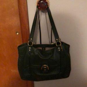 Handbags - Women's coach handbag
